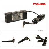 Orjinal Toshiba Satellite Pa3715u 1aca, Pa3290e 3ac3, Pa3083e 1acab Adaptör 19v 3.95a