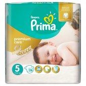 Prima Premium Care 5 Num.11 18 Kg 26 Adet
