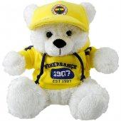 Fenerbahçe Maskot Ayı Peluş Oyuncak 20 Cm