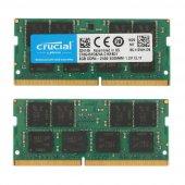 Crucial 8gb 2400mhz Notebook Ddr4 Ram Ct8g4sfd824a