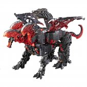 Transformers Tf5 Tek Adımda Dönüşen Dragonstorm Mega Figür