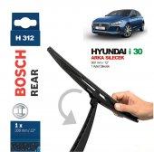 Hyundai İ30 Arka Silecek Bosch