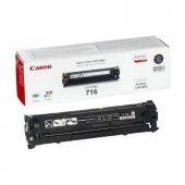 Canon Crg 716bk Sıyah Toner