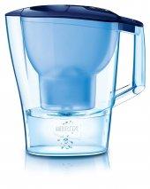 Brıta Aluna Xl Filtreli Su Arıtmalı Sürahi Mavi (3 Filtreli)