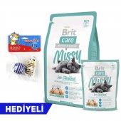 Brit Care Missy Tavuklu Kısırlaştırılmış Kedi Maması 7 Kg