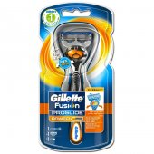 Gillette Fusion Proglide Power Flexball 1up Tıraş Makinesi