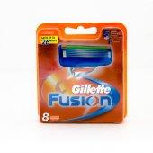 Gillette Fusion Manuel 8 Li Başlık