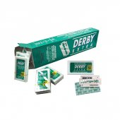 Derby Extra Berber Jileti 20li Paket