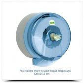 Vialli Akıllı Tuvalet Kağıtlığı