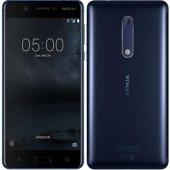 Nokia 5 16gb Akıllı Cep Telefonu Mat Siyah