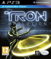 Psx3 Tron Evolutıon