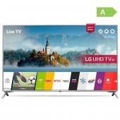 Lg 43uj651v Webos 3.5 Smart Uhd Tv