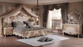 Feronni Klasik Yatak Odası