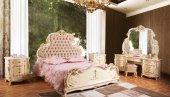 Atalanta Klasik Yatak Odası