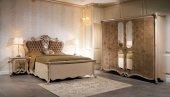 Osmangazi Klasik Yatak Odası