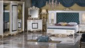 Feveran Klasik Yatak Odası