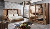 Berane Klasik Yatak Odası