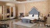 Ronse Klasik Yatak Odası