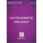 Karekök Ygs Lys Analitik Geometri Soru Bankası