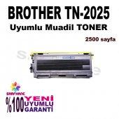 Brother Hl 2030 Hl 2040 Hl 2070n Muadil Toner Tn20...