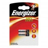 Energizer (A27 3330) A27 Alkalin Pil İkili Blister