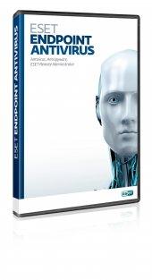 Eset Endpoint Protection Standard, 1 Server, 20 Kullanıcı, 3 Yıl, Kutu 8697690850255