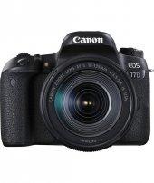 Canon Canon D.camera Eos 77d Bk 18 135 U