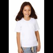 3lü Paket Gümüş 3029 100 Pamuk Kız Çocuk Fanila