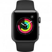 Apple Watch Nike+ Series 3 38mm Space Gray Mqky2tu A (Apple Tr Garantili)
