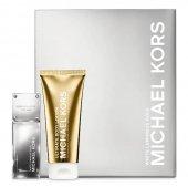 Michael Kors White Luminous Gold Edp 50 Ml Set