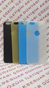 Iphone 6plus 6s Plus Silikon Kılıf