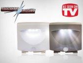 Mighty Light Hareket Sensörlü Süper Parlak Işık
