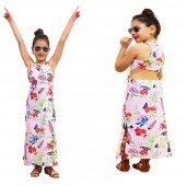 Dobakids Kız Çocuk Elbise İşte Tarz İşte Kalite