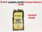 1 Adet Lavanta Çiçeği 50gr 1.kalite Taptaze