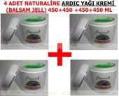 4 Kutu Naturaline Balsam Ardıç Yağı Kremi 450ser Ml Orjinal Ürün