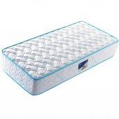Opalin 80x175 Bebek Yatağı Blue Enerji Ortopedik Yaylı Yatak