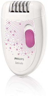 Philips Satinelle Serisi Hp6419 01 Epilatör