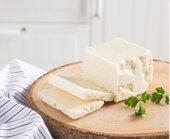 Hakiki Tam Yağlı Sert İnek Peyniri 350 Gr