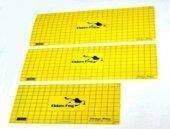 Sinek Tutucular İçin 600x300 Mm Sarı Sinek Yapışkan Plakası 10 Adet Efk Efc Yapışkanı Efk Efc