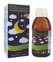 ınfanium Good Night Bitkisel Şurup 150 Ml (İnfantum Good Night)