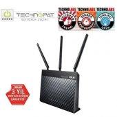 Asus Dsl Ac68u 4 Port 1900 Mbps Vdsl Modem Router