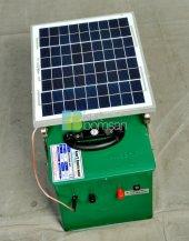 Güneş Enerjili Çit Sistemi Kbs Ç1)