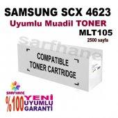 Samsung Scx 4600 Scx 4623 Sf 650 Muadil Toner Mlt D105
