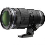 Olympus Lens 40 150mm 2.8 M.zuıko Pro Siyah