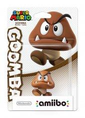 Nintendo Amiibo Super Mario Goomba Figür