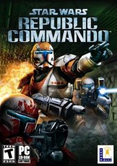 Star Wars Republic Commando Pc Bilgisayar Oyunu
