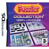 Puzzler Collection Ds Oyun
