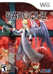 Baroque Nintendo Wii Orijinal Oyun
