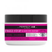 Perfect Me Frizz Stop Keratin Repair Mask 200ml