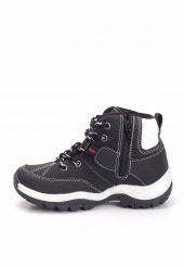 Erb Siyah Bağcıklı Spor Ayakkabı